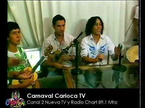 Carnaval Carioca TV - Programa 3 [17/02/2014]