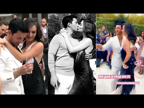 Pregnant Amy Jackson and beau George host ENGAGEMENT BASH in London | INSIDE VIDEOS Mp3