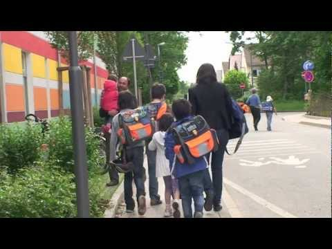 GRUNDSCHULE AN DER ELISABETH-VON-THADDEN-SCHULE HEIDELBERG   Evangelische Schulstiftung Baden