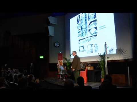 Richard Fortey on Trilobites