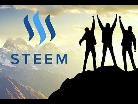 Криптовалюта Steem. Преимущества и недостатки