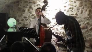 Gainsbourg: Ronsard 58. Claudio Celada. Impossible Quartet. Roll