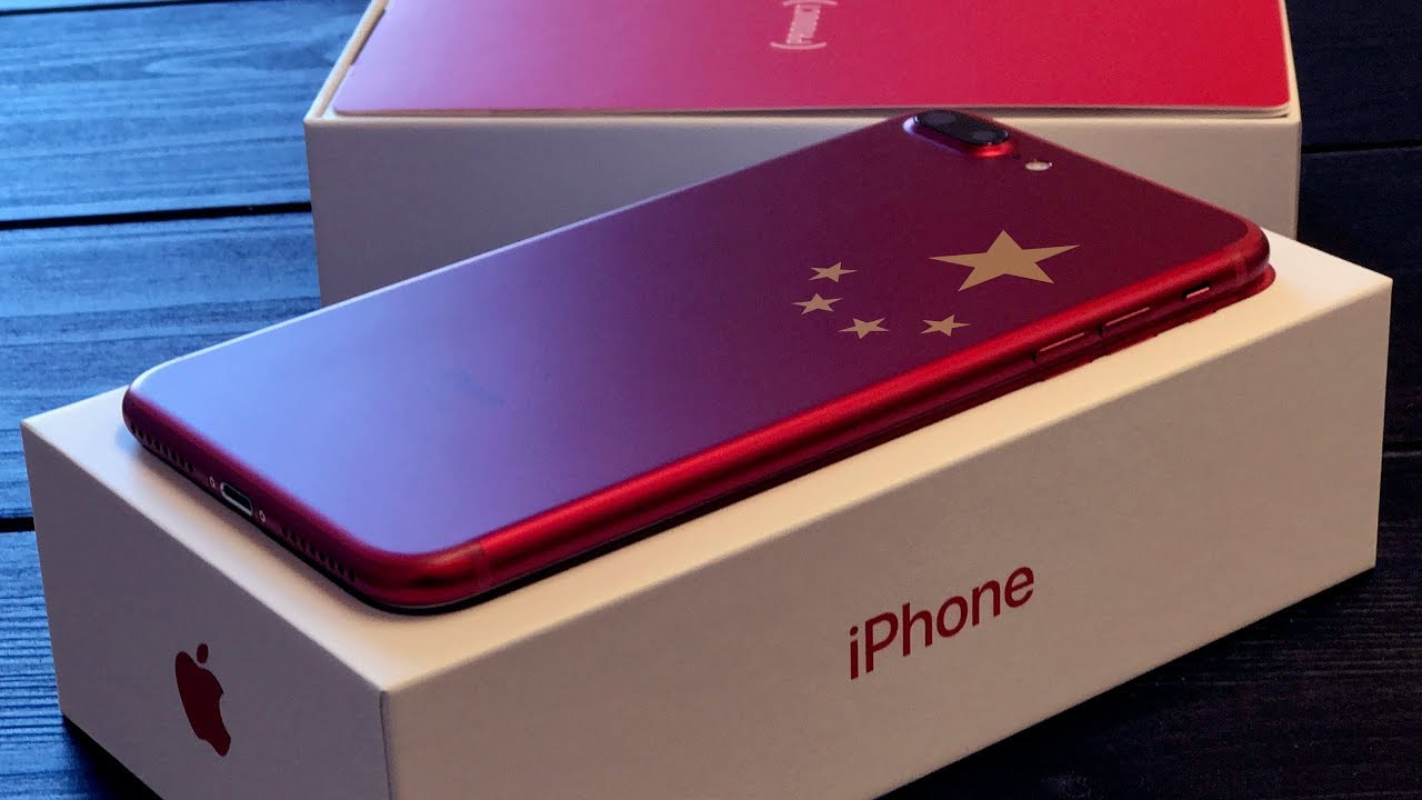Apple removing CallKit apps from China, because China | iMore