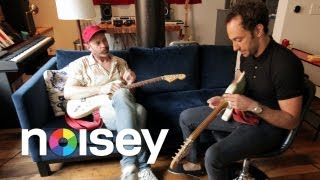 Albert Hammond Jr. - Guitar Moves - Episode 9