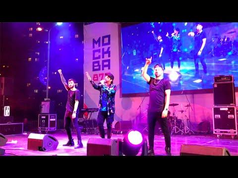 Смотреть клип Alisher - Москва