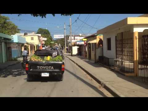 Trip Rio San Juan with a motoconcho - Dominican Republic