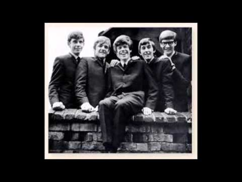 Leaning on a Lamp Post  HERMAN'S HERMITS US single