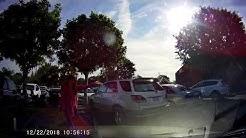 Someone keyed my car. Caught on dashcam.