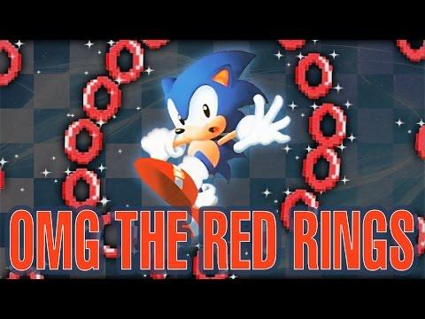 OMG THE RED RINGS - Walkthrough