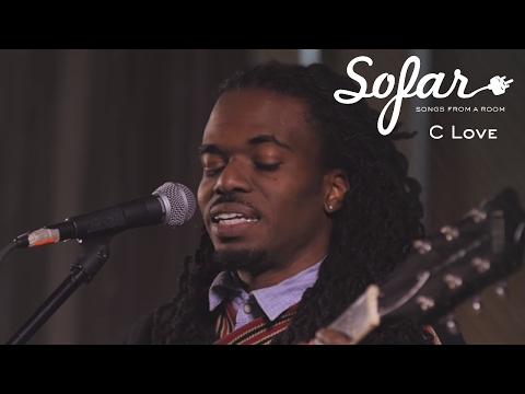 C Love - I Don't Want to Lose You | Sofar Washington, DC mp3