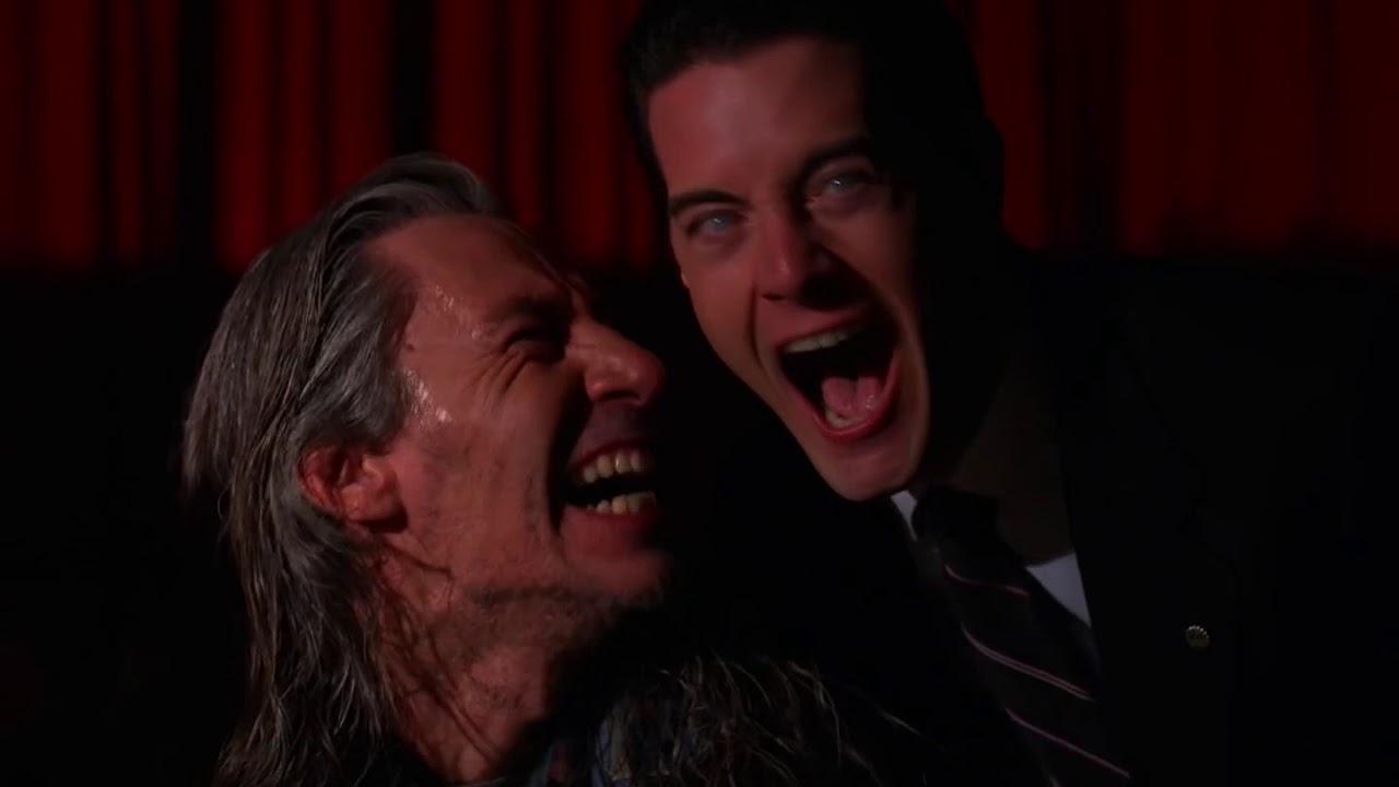 Download Twin Peaks - Last scene in the Black Lodge (part 5)