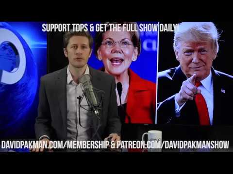 MEMBERS ONLY: Saudi Journalist Killed, Warren's DNA Test, Trump to Answer Russia Questions, & More!
