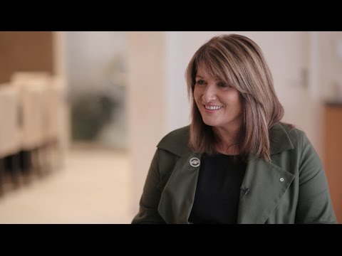 Hillsong Church Global Pastor Bobbie Houston Talks Colour Conference 2017 and New Book Stay The Path