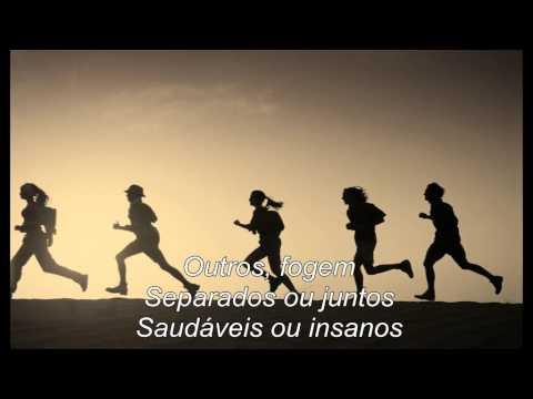 Audioslave- Be yourself, legendas português