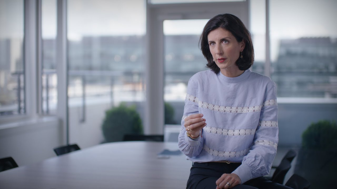 Sonnenschutzprodukte: Verfahren zur Sicherheitsbewertung, Anne-Catherine Schène Interview