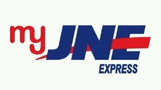 Cara Cek Kiriman Paket JNE, Menggunakan Aplikasi My JNE Di Android.
