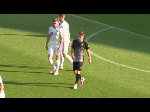 NK MARIBOR - HNK GORICA 1:0 (0:0)