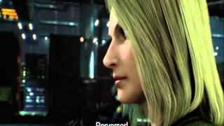 Resident Evil Damnation Gag Reel