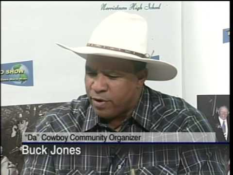 The Hank Cisco Show with Buck Jones