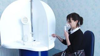 видео Курс лечения Амбробене при сухом кашле у взрослых и детей
