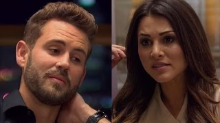 'The Bachelor': Nick Viall's Ex Andi Dorfman Returns For Awkward Confrontation - What Does She Wa…