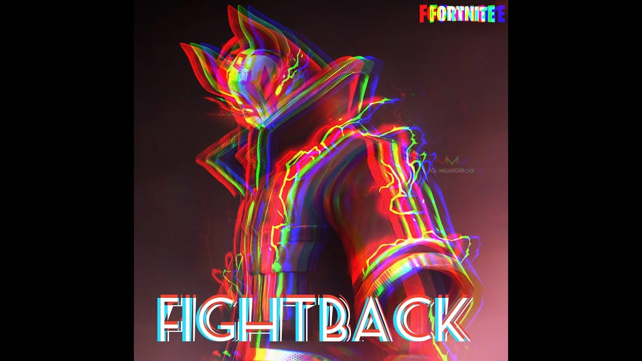 NEFFEX - Fight Back [ Fortnite Sniper montage ] 4k resolution--SanjogM