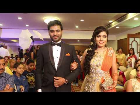 Deepak and Smriti's Engagement
