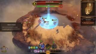 Champions Of Anteria: Boss Battle