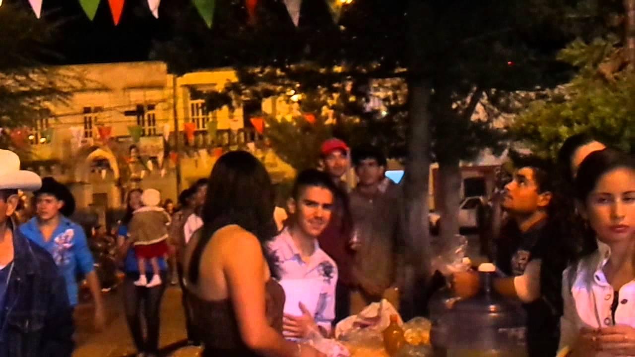 Max Ruiz >> MONTE ESCOBEDO ZAC. (1) - YouTube