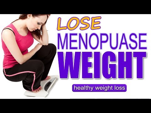 how-to-lose-weight-after-menopause-naturally