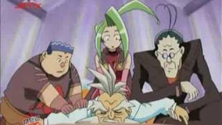 218 - Dinosaur King 39 Thieves Part 1