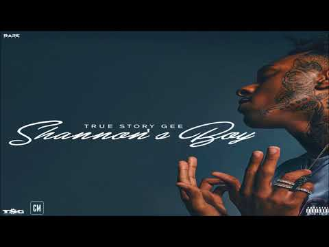 TrueStory Gee - Shannon's Boy [FULL MIXTAPE + DOWNLOAD LINK] [2017]