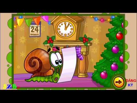 Snail Bob 2 [winter 1-5] Games android version