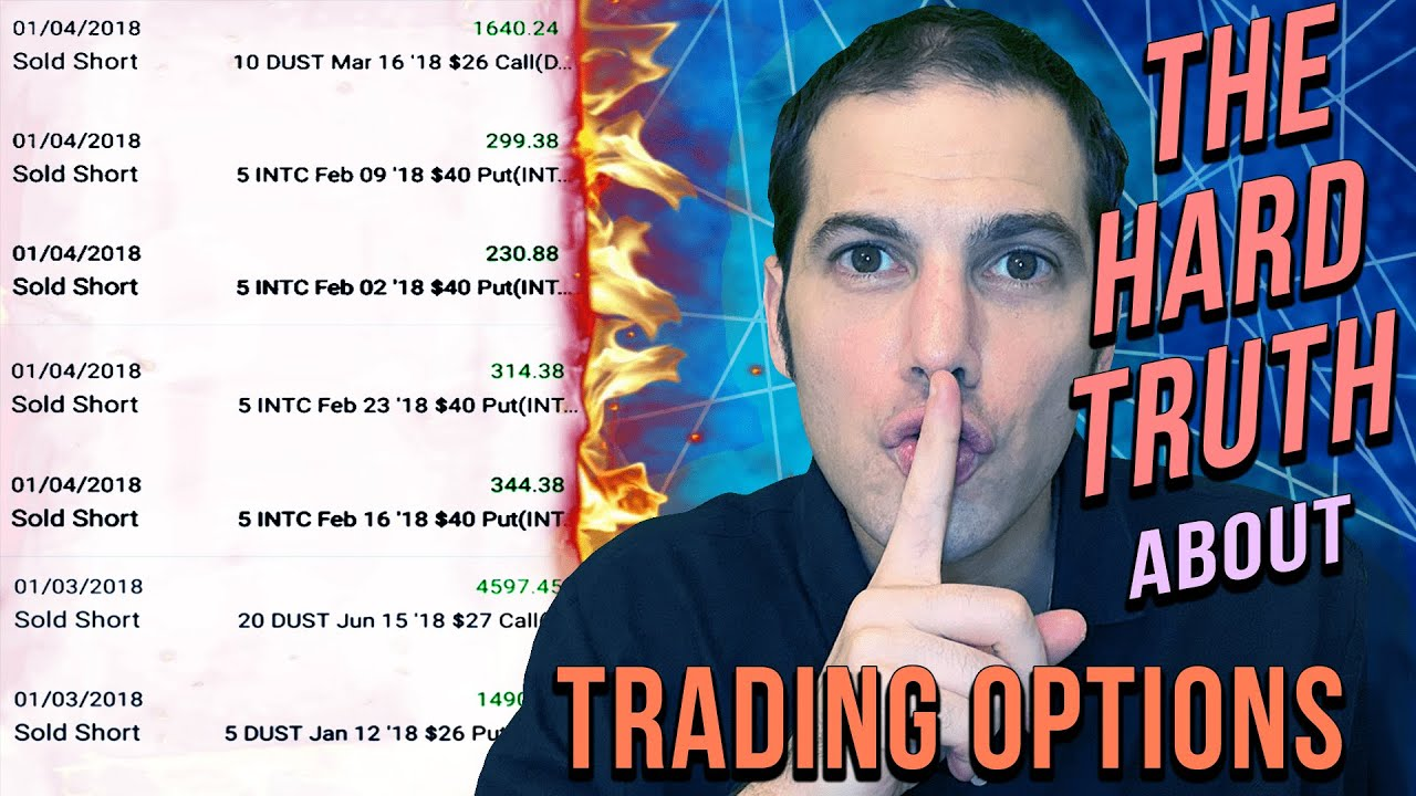 Essential Options Trading Guide