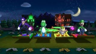 Mario Party: Island Tour - Kamek
