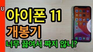 아이폰11 개봉기(iPhone 11 Unboxing)