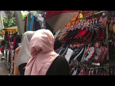 mini adventure with the girls in Kuala Lumpur