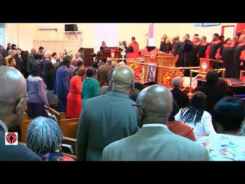 Canaan Baptist Church Of Christ - Sunday, January 26, 2020