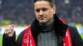 видео Дмитрий Аленичев - новый тренер