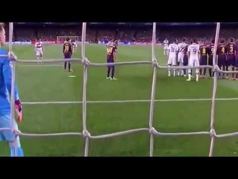 UCL Barcelona vs Bayern Munich 06 05 2015   Football Full Matchbajaryoutube com