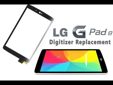 LG G Pad 8 0 Video clips - PhoneArena