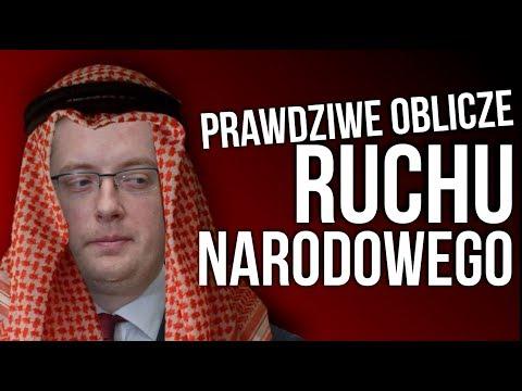 Prawdziwe oblicze RUCHU NARODOWEGO Kowalski & Chojecki NA ŻYWO w IPP TV 15052018