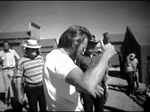 A MAN NAMED EASTWOOD - HIGH PLAINS DRIFTER - Behind The Scenes - The Making Of