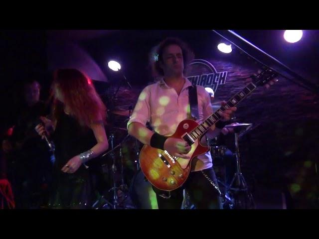 Wicca - Rainbow in the Dark (Live at BlacknRoll)