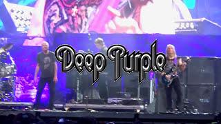 "Deep Purple ""The Surprising"" [Rock Fest 01.07.2017]"
