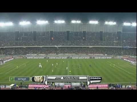 Stagione 2009/2010 - Bari vs. Inter (2:2)