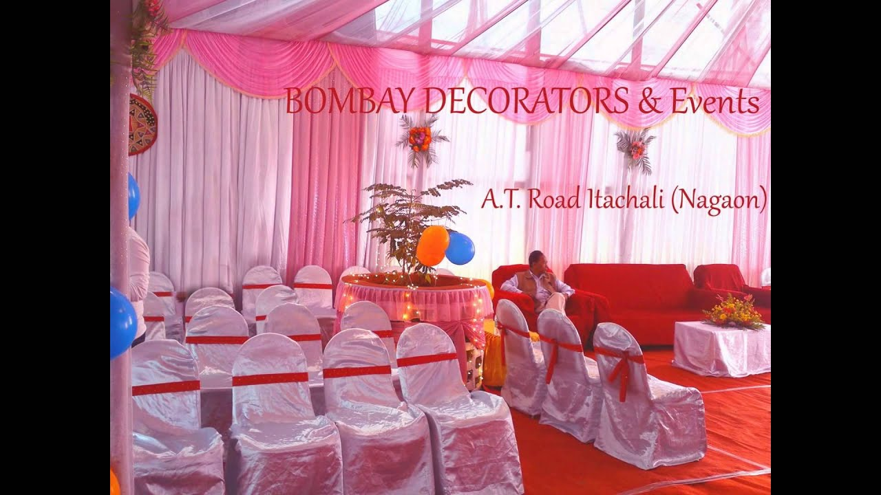 Wedding decorators in nagaon assam youtube wedding decorators in nagaon assam junglespirit Choice Image