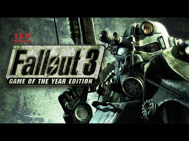 Fallout 3 - Bölüm #8