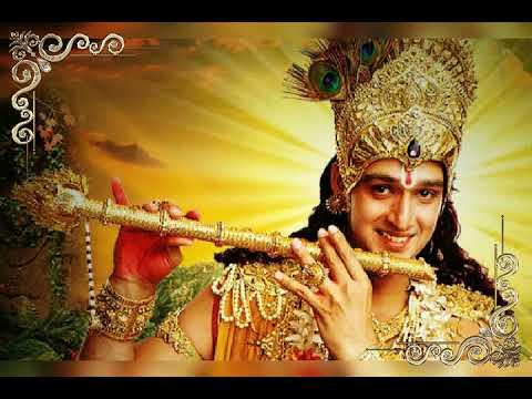Krishna on Failure and Success