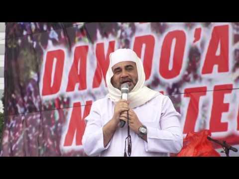 Orasi Habib Nabiel Al Musawa - Aksi Bela Islam III
